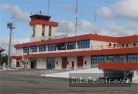 Aeropuerto de Santiago de Cuba